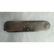 Радиатор теплообменника Т. А091, А092.02, А092.12, А092S2, NQR71