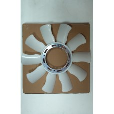 Крыльчатка вентилятора 10 лопастей  А091, А092.02, А092.12, А092S2, NQR71
