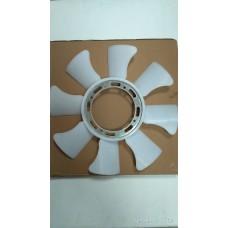 Крыльчатка вентилятора 8 лопастей (T)  А091, А092.02, А092.12, А092S2, NQR71