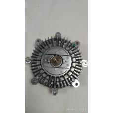 Термомуфта вентилятора А091, А092.02, NQR71